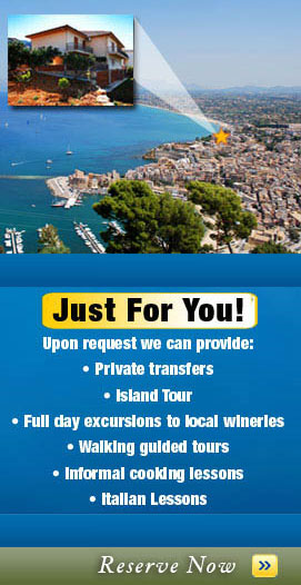 contact Villa Del Golfo Now
